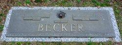 Rowena Daniel <I>Gardner</I> Becker