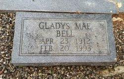 Gladys Mae Bell
