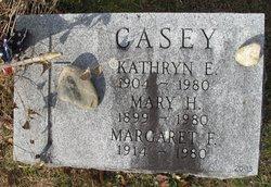 Margaret F. Casey