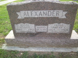 Samuel C. Alexander