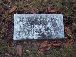 Arthur Graham Dozier