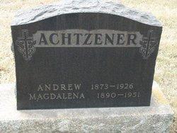 Magdalena Achtzener