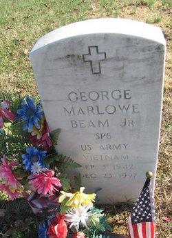 George Marlowe Beam, Jr