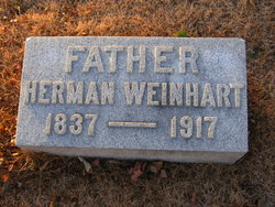 Herman Weinhart