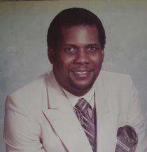 Grover C. Harrison, Jr
