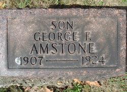 George F. Amstone