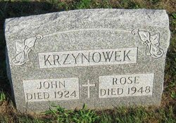 John Krzynowek