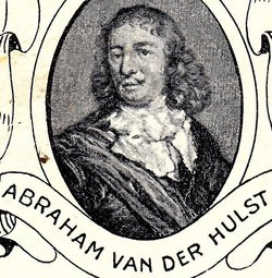 Abraham van der Hulst