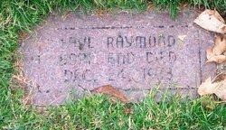 Faye Raymond