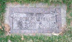 Robert Wayne Nelson