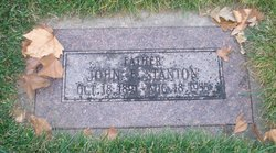 John Farley Stanton