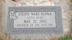 Joseph Wade Kupka