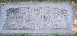 Charles Priestley O'Neil