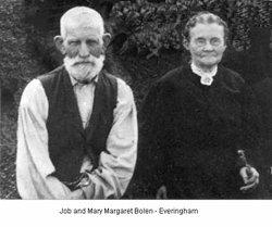 Job Everingham
