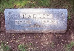 Charles William Hadley