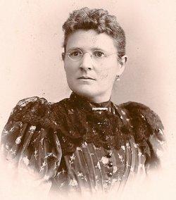 Minnie Loretta <I>Rinderknecht</I> Whipple