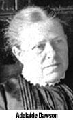 Adelaide Louisa Dawson