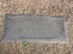 Albert Lucian Fischer