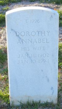 Dorothy Annabel Crowl