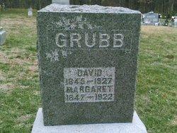 David Grubb