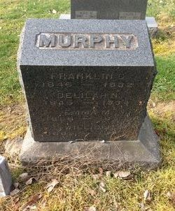 Franklin C Murphy
