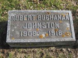Robert Buchanan Johnston