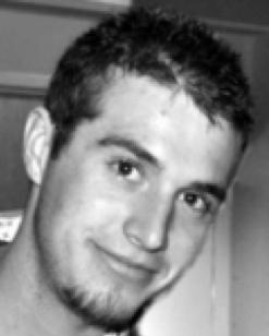 Dustin James Oldham