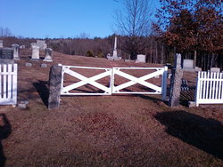 South Parish Cemetery