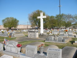 Saint Theresa of Avila Catholic Cemetery