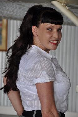 Kimberly Lucero