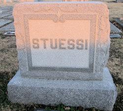George Henry Stuessi, Jr