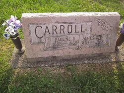 Pauline R. Carroll