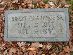 Robert Clarence Ellington, Sr