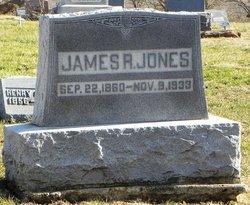 James R. Jones