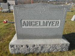 Mary Jane <I>Snyder</I> Angelmyer