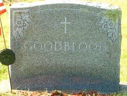 Pearl Ada <I>Brown</I> Goodblood