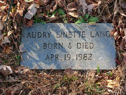 Audry Linette Lang