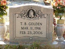 T. B. Golden
