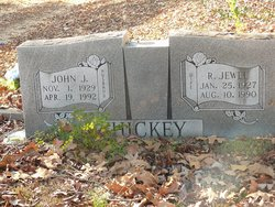 John James Hickey