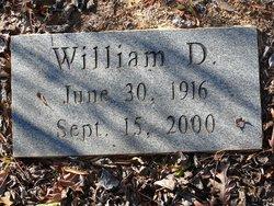William D. Hill