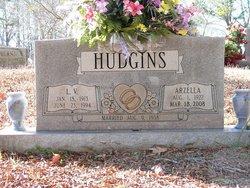 L. V. Hudgins