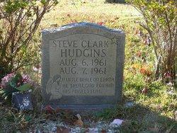 Steve Clark Hudgins