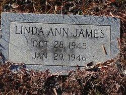 Linda Ann James