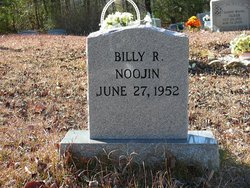 Billy R. Noojin