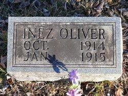 Inez Oliver