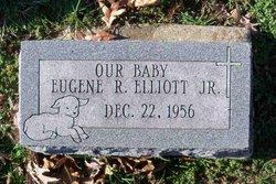 Eugene R Elliott, Jr