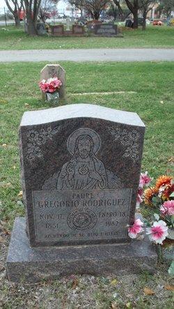 Gregorio Rodriguez