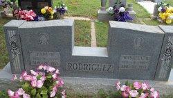 Manuela <I>Belay</I> Rodriguez