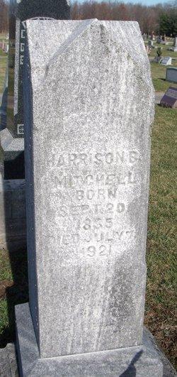 Harrison B. Mitchell