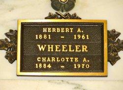 Charlotte Wheeler